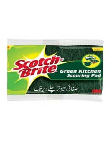 Scotch Brite Scourer Pad