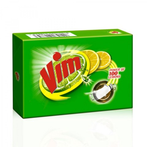 Vim Dishwash Bar 95g