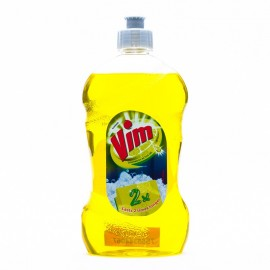 Vim Lemon Dishwash Liquid 500ml
