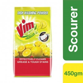 Vim Dish Washing Powder 450g