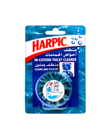 Harpic In-Cistern Toilet Cleaner