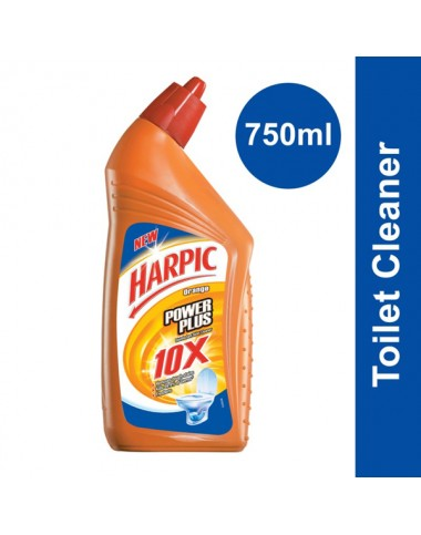 Harpic Orange Power Plus 750ml