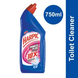 Harpic Rose Power Plus 750ml
