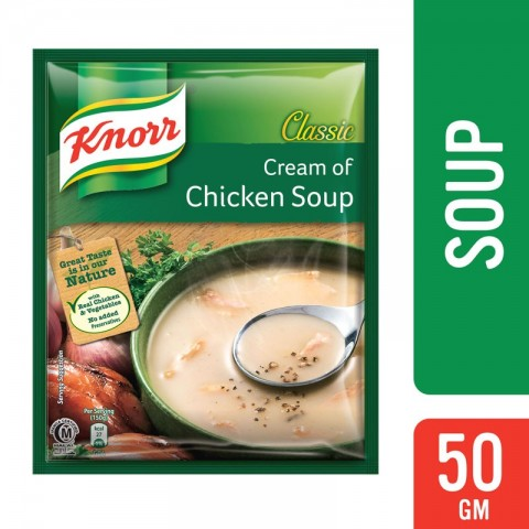 Knorr Chicken Soup 50g