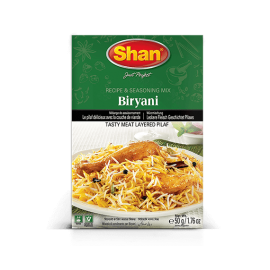 Shan Chicken Biryani 50 G