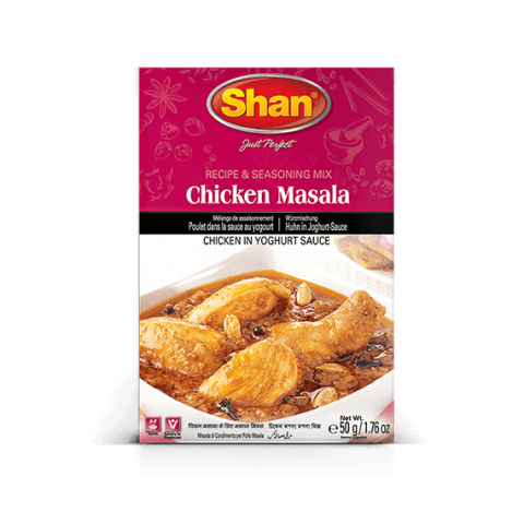 Shan Chicken Masala - 50 g
