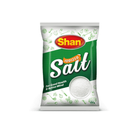 Shan Iodized Salt 800g