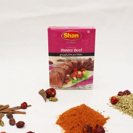 Shan Hunter Beef Masala 150g