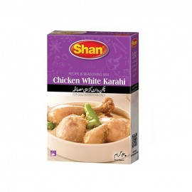 Shan Chicken White Karahi - 40g