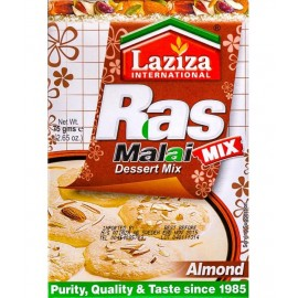 Laziza Almond Ras Malai Mix