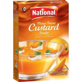 National Mango Custard 300g
