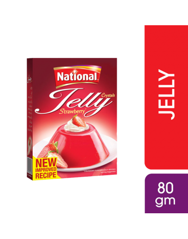 National Strawberry Jelly