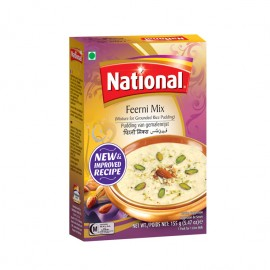 National Feerni Mix 155g
