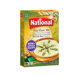 National Pistachio Kheer Mix 155g