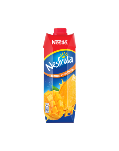 Nestle Nesfruta Mango Fruit Drink-1000ml