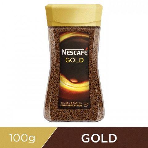 Nescafe GOLD - 100g