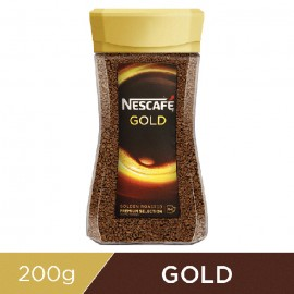 Nescafe Gold - 200g