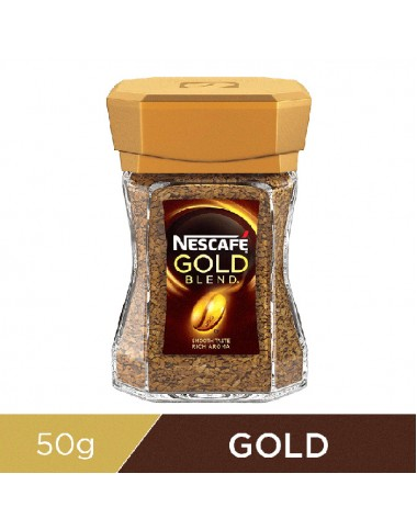 Nescafe GOLD - 50g
