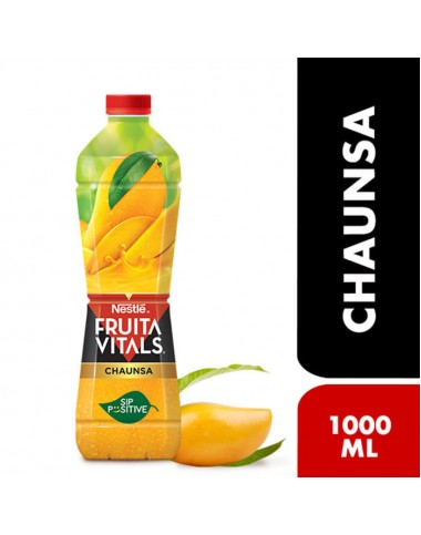 Nestle FRUITA VITALS Chaunsa Juice - 1000ml