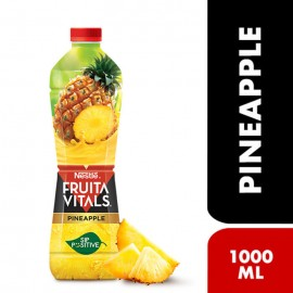 Nestle Fruita Vitals Pineapple 1 Ltr