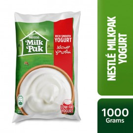 Nestle Milkpak Yogurt 1000g