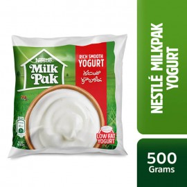 Nestle Milkpak Yogurt - 500g