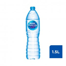 Nestle Pure Life Water - 1.5 Ltr