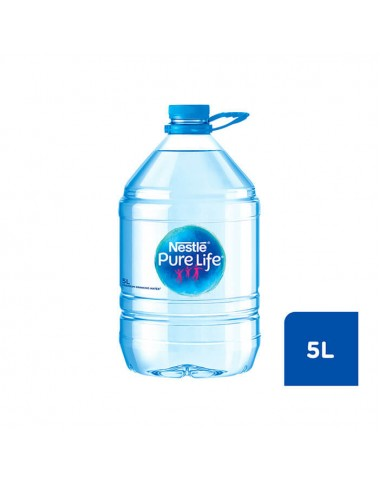 Nestle Pure Life Water - 5 Litre