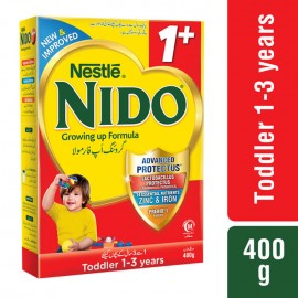 Nestle Nido 1+ Shield - 400g