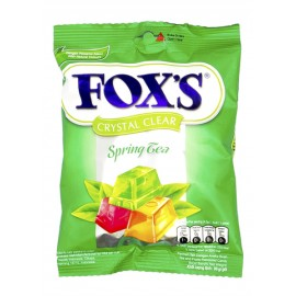 Fox's Spring Tea Candy - 90g