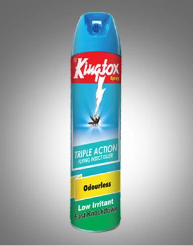 Kingtox Triple Action A.I.K 600mL
