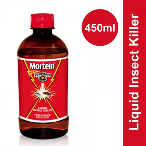 Mortein Liquid Insect Killer 450ml
