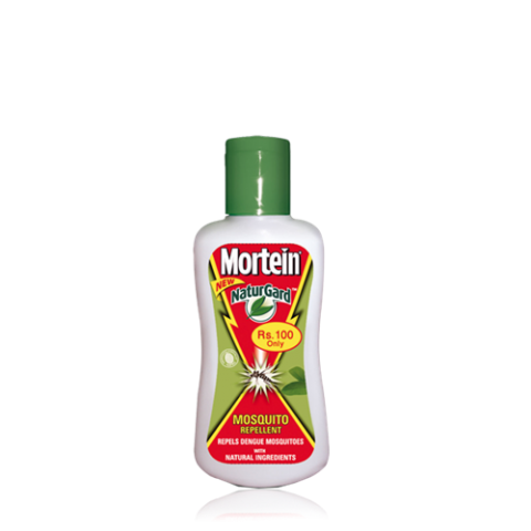 Mortein Mosquito Repellent Lotion 50ml