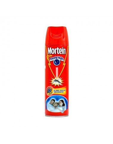 Mortein Peaceful Nights 400ml