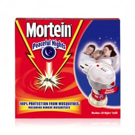 Mortein Peaceful Nights (complete Set)