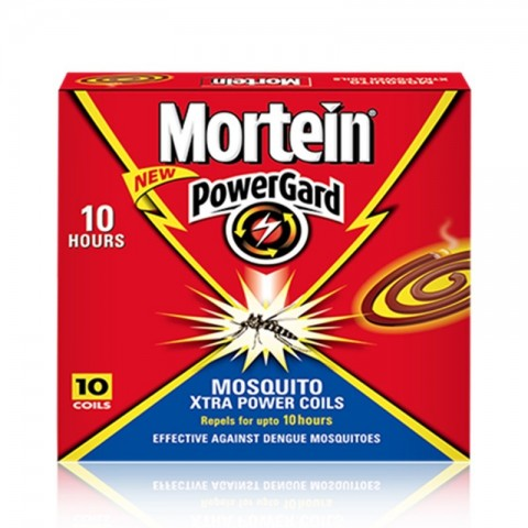Mortein Xtra Power Mosquito Coil