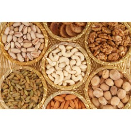 Mix Dry Fruits 250g