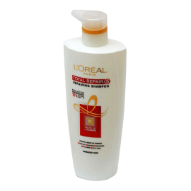 Loreal Total Repair 5 Shampoo 640ml