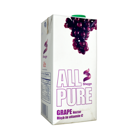 Shezan All Pure Grape 1 Litre