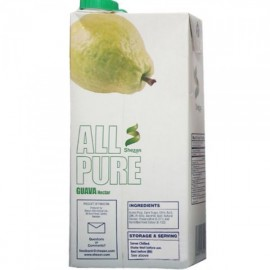 Shezan All Pure Guava 1 Litre