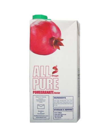 Shezan All Pure Pomegranate 1 Litre