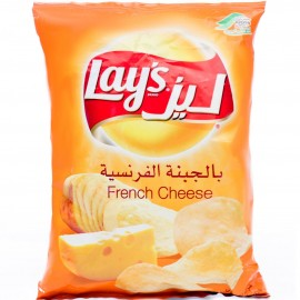 Lays French Cheese Chips 29g