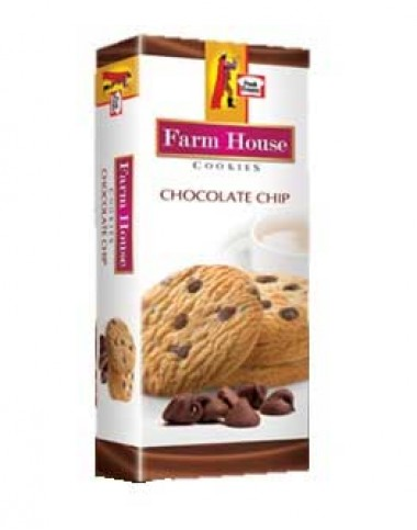 Peek Freans Chocolate Chips Cookies Family Pack