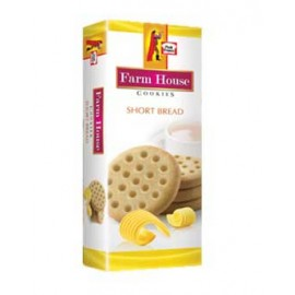 Peek Freans Shortbread Cookies Half Roll