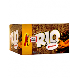 Peek Freans Rio Chocolate Half Roll