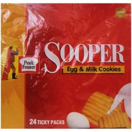 Peek Freans Sooper Ticky Pack