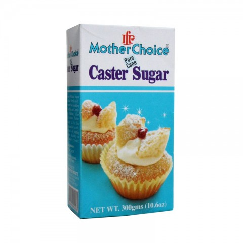 Mother Choice Caster Sugar 300g