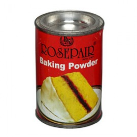 Rosepair Baking Powder 100g