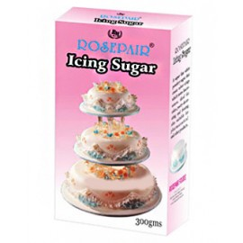 Rosepair Icing Sugar 300g