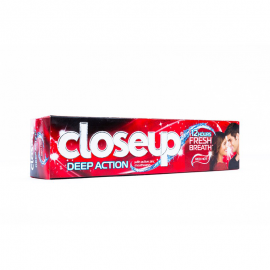 Close Up Red Hot Toothpaste 125g